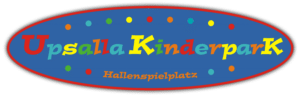 Upsalla Kinderpark Logo