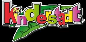 Die Kinderstadt Logo