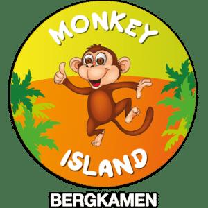 Logo Monkey Island Indoor Spielplatz