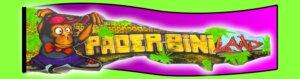 Pader Bini Land Logo