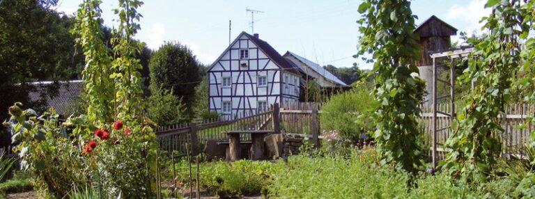 LVR Freilichtmuseum Lindlar