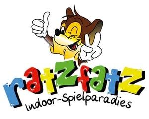 Ratz Fatz Logo
