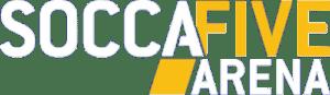 Soccafive Logo Indoor