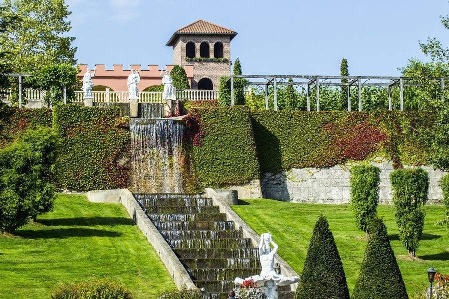 Familienpark Mondo Verde