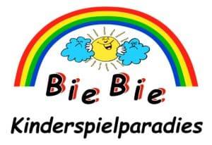 BieBie Kinderspielparadies Logo
