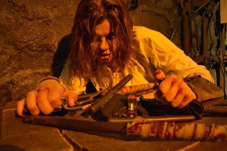 Berlin Dungeon Scare Test PM Bild 3