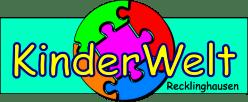 Kinderwelt Recklinghausen Logo