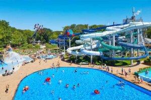 Erlebnispark Duinrell Tikibad