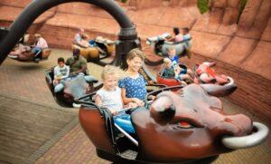 Freizeit- und Ferienpark Slagharen