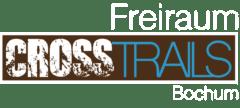 Freiraum CROSSTRAILS Bochum Logo