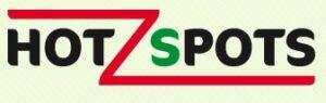 Hotzspots Logo