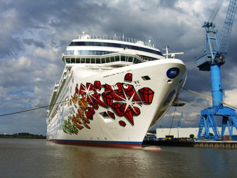 Meyer Werft Papenburg