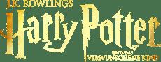 Harry Potter Theater Logo