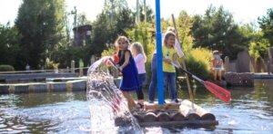 Playmobil Funpark Abenteurer