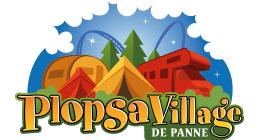 plopsa-village de panne Logo