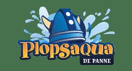 plopsaqua-de-panne logo