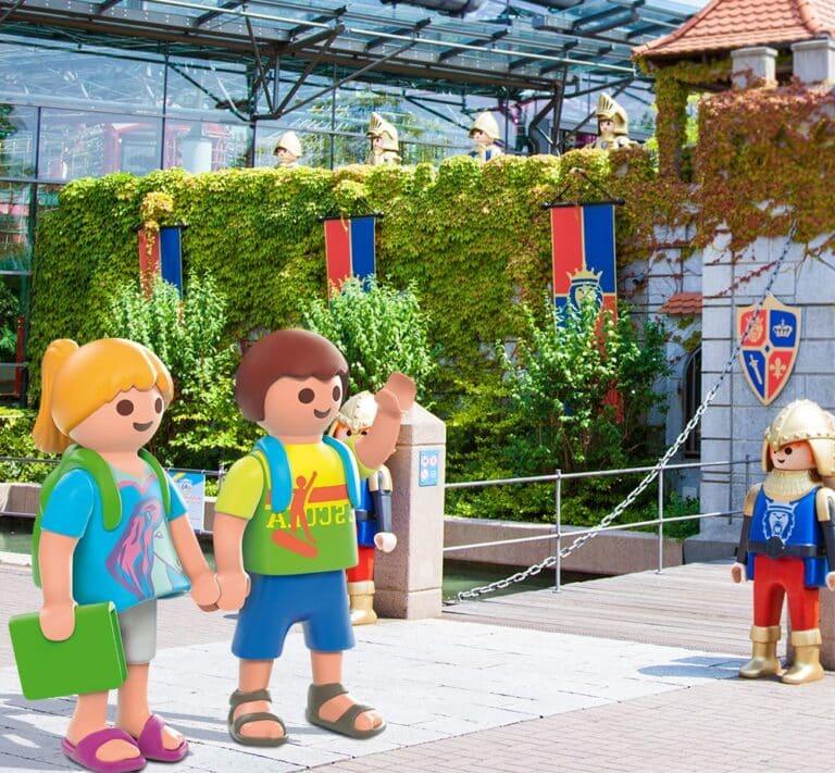 playmobil Funpark PM