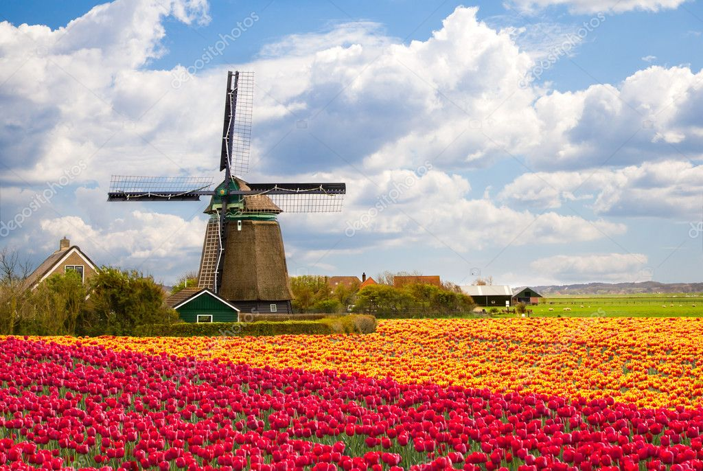 Unterkünfte in Holland