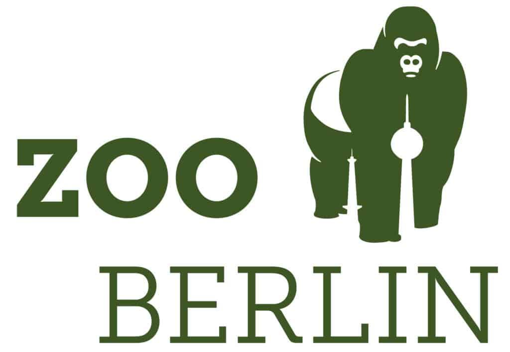 Zoo Berlin Logo