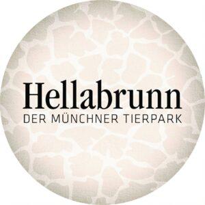 Münchner Tierpark Hellabrunn Logo