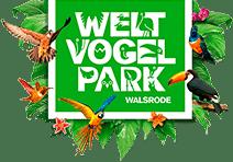 Vogelpark Walsrode logo