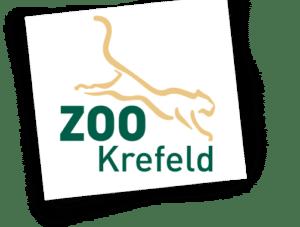 Zoo Krefeld Logo