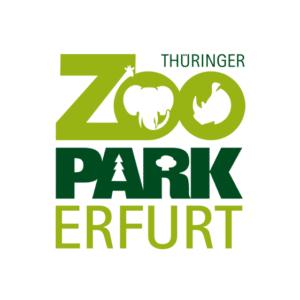 Zoopark Erfurt Logo