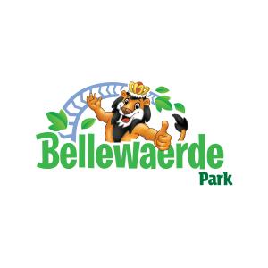 Bellewaerde Park Logo