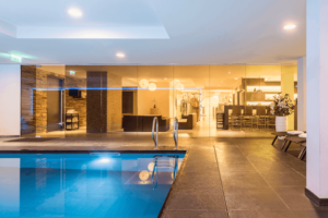 Leonardo_Hotel_DenHaag_Pool