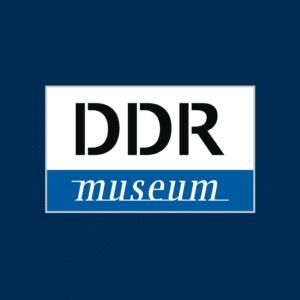 DDR Museum Berlin Logo