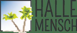 Halle Mensch Logo