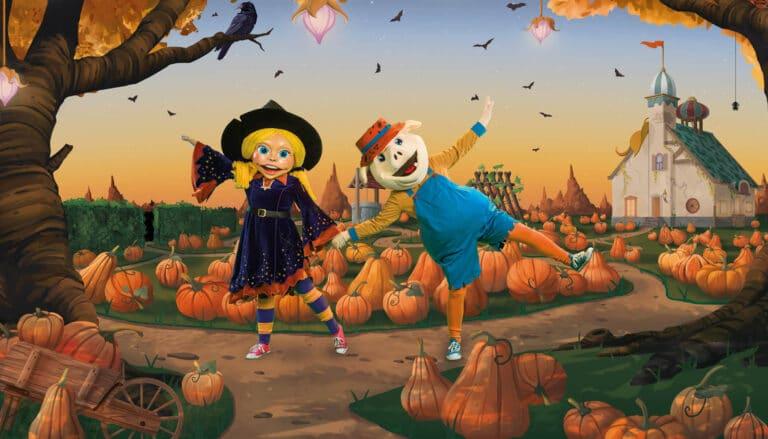 HalloweenDays_Toverland_13nights