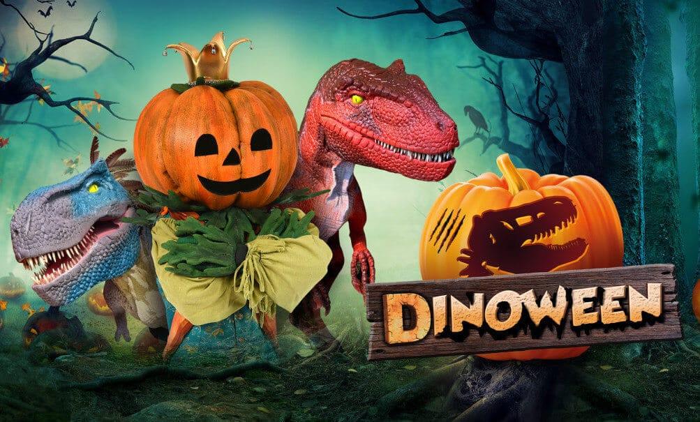 Holidaypark Dinoween Halloween 1 1 1