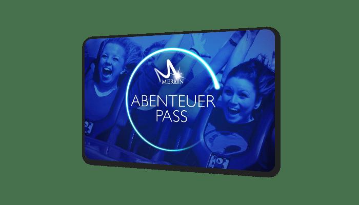 Merlin Abenteuer-Pass