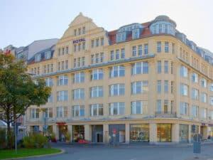 Ich will Kühe Hotel Leipzig