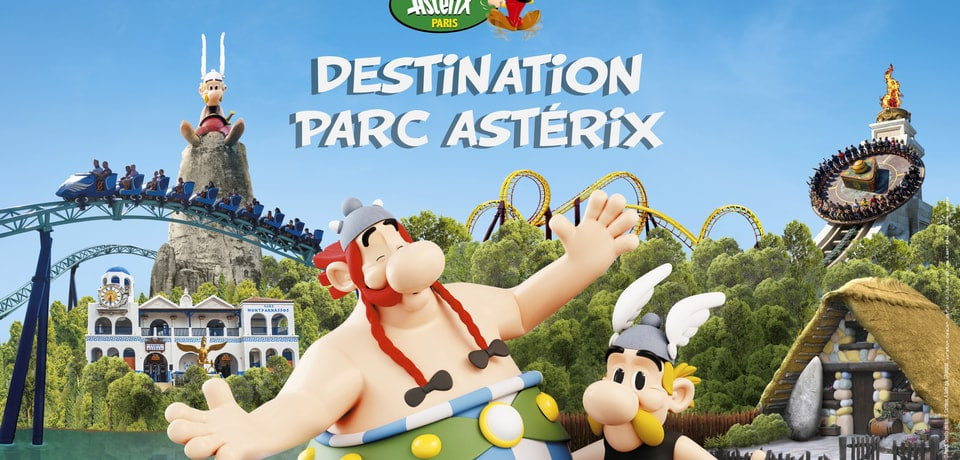 Klook Asterix