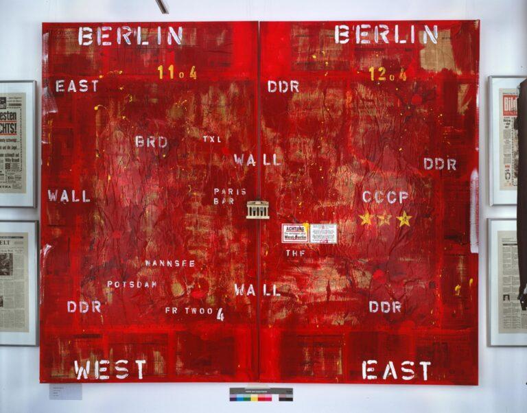 Mauermuseum Berlin