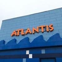 Atlantis by Sea Life Logo