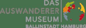 Auswanderermuseum Hamburg Logo