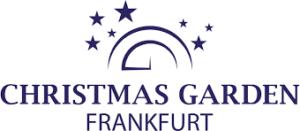 Christmas Garden Frankfurt Logo