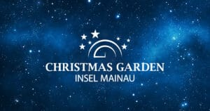 Christmas Garden Insel Mainau