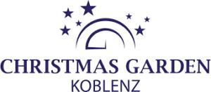 Christmas Garden Koblenz Logo