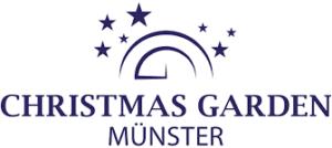 Christmas Garden Münster Logo