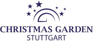 Christmas Garden Stuttgart Logo