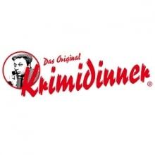 Das Original krimidinner Logo