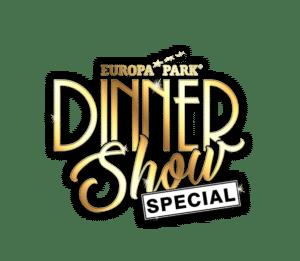 Dinnershow Europa park Logo