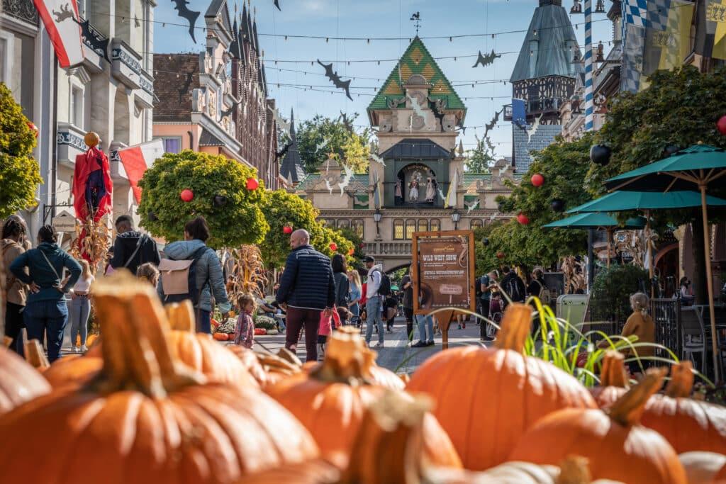 Europapark Halloween