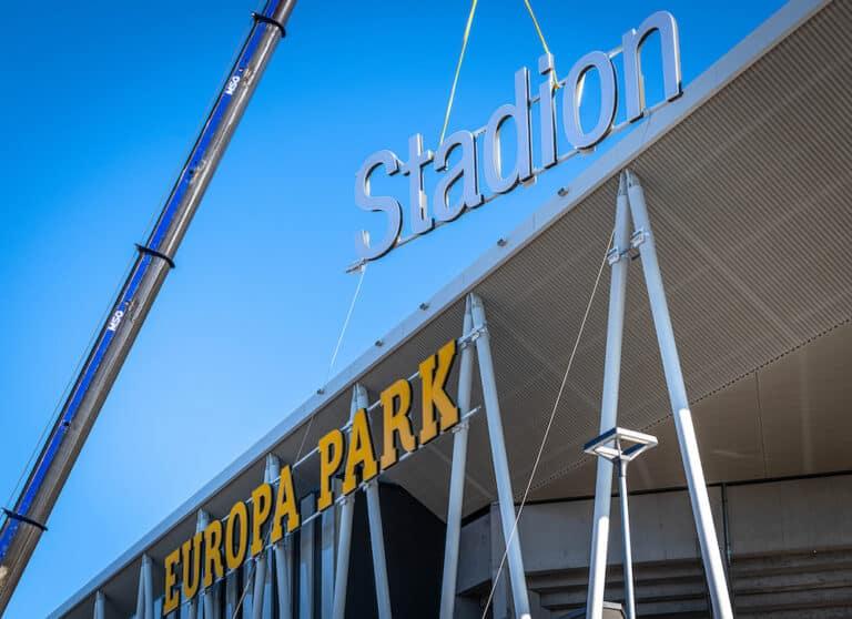 EuropaParkStadion_schriftzug