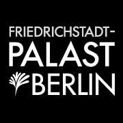 Friedrichstadt Palast Berlin Logo