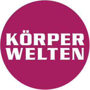 Körperwelten Logo